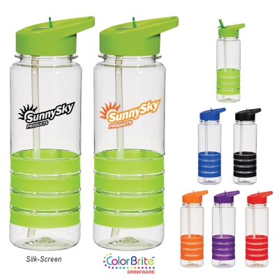 Gripper Water Bottle Drinkware